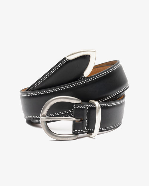 Noah - Metal Tip Belt - Image - 1