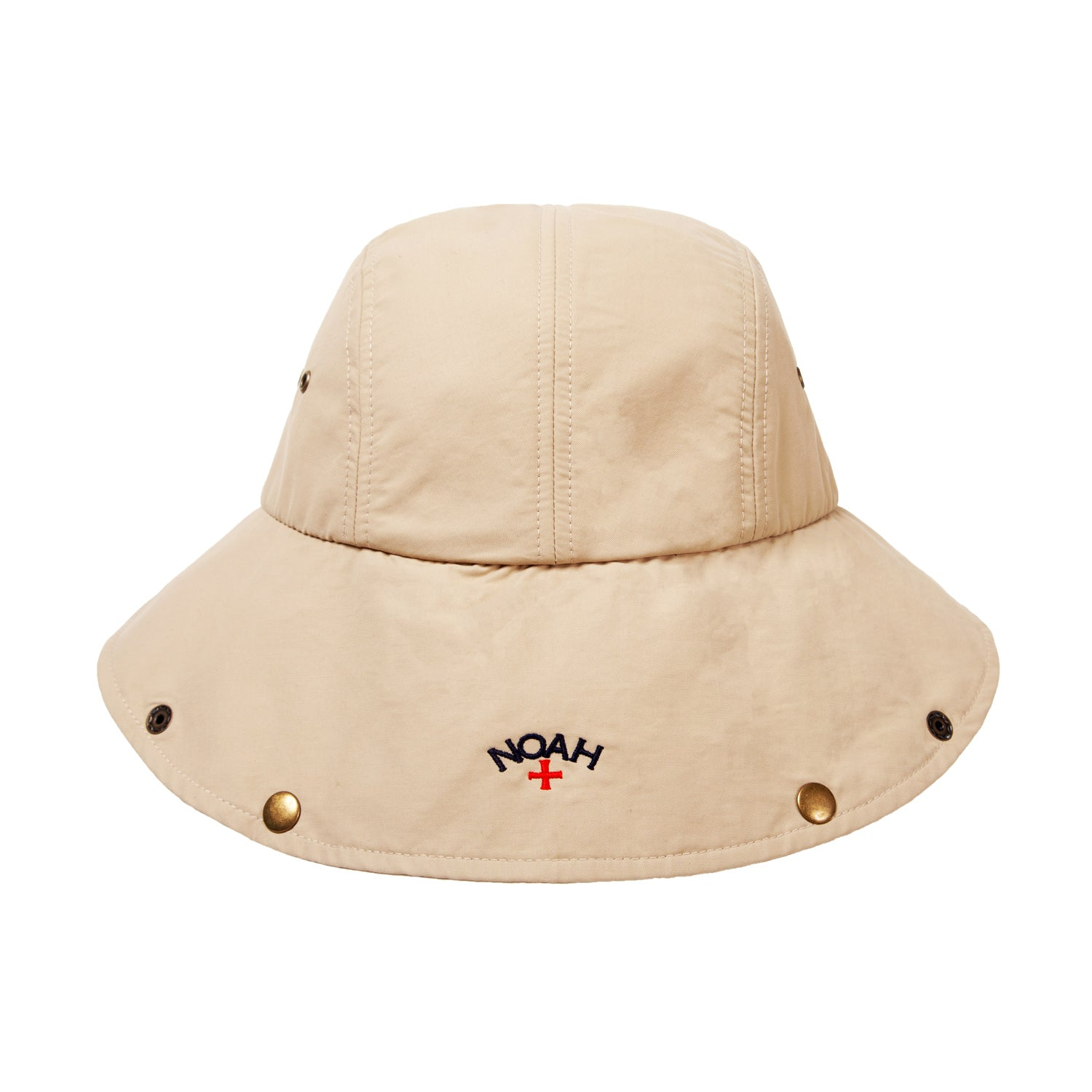Water-Repellent Sun Hat