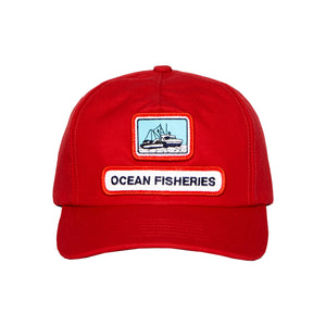Fisheries 5-Panel