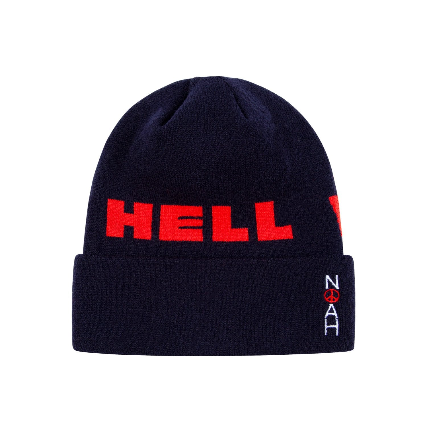 War is Hell Beanie