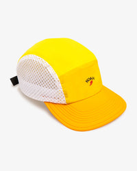 Noah - Tri-Color Runners Cap - 5