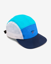 Noah - Tri-Color Runners Cap - 1