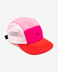 Noah - Tri-Color Runners Cap - 3