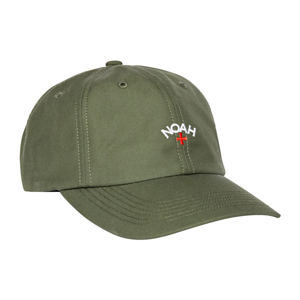 Water Repellent Core Logo Hat