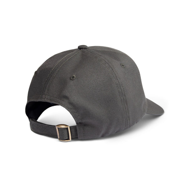 Core Logo Water-Repellent 6-Panel