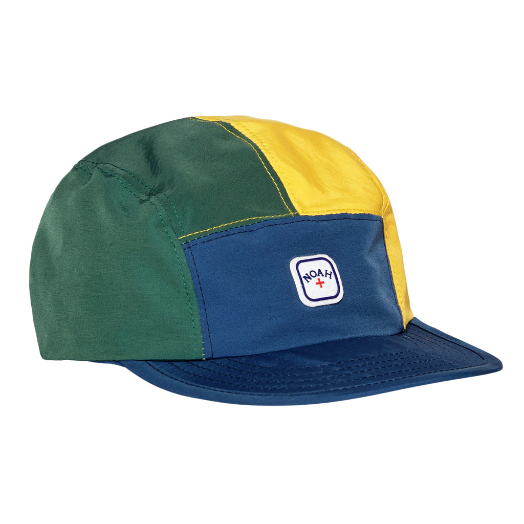 Cotton Nylon Running Cap