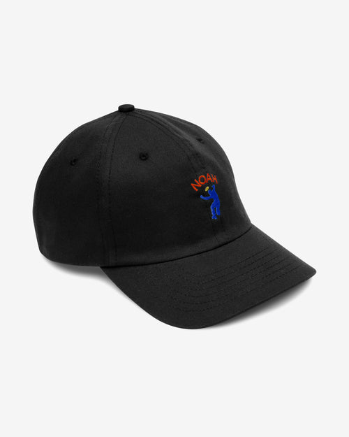 Noah - Noah x Union Logo Lock-up Hat - Image - 1