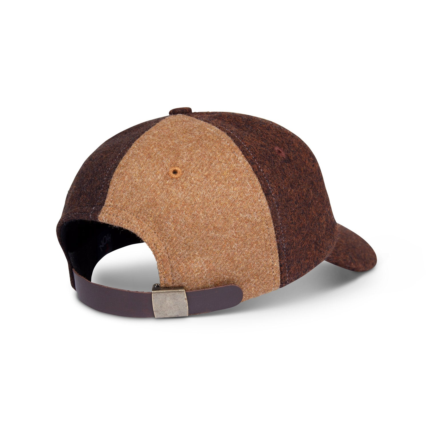 Country Wool Pinwheel 6-Panel