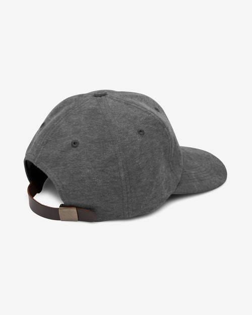 Noah - Recycled Canvas Core Logo 6-Panel - Image - 10