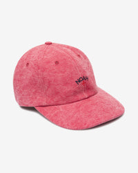 Noah - Recycled Canvas Core Logo 6-Panel - 1