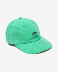 Noah - Recycled Canvas Core Logo 6-Panel - 3