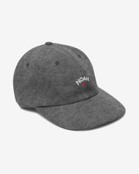 Noah - Recycled Canvas Core Logo 6-Panel - 9