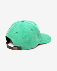 Noah - Recycled Canvas Core Logo 6-Panel - 4