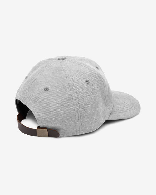 Noah - Recycled Canvas Core Logo 6-Panel - Image - 6