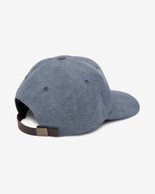 Noah - Recycled Canvas Core Logo 6-Panel - Image - 8