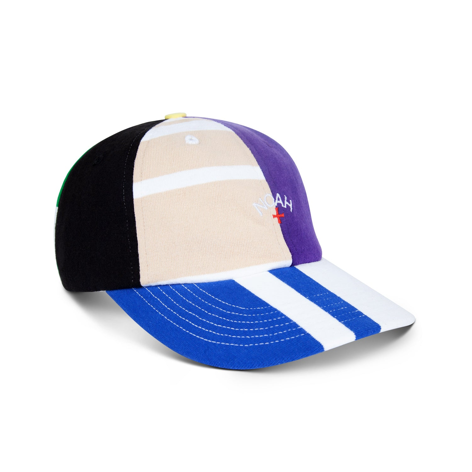 Rugby Practice Jersey 6-Panel