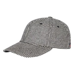 Wool Cashmere 6-Panel