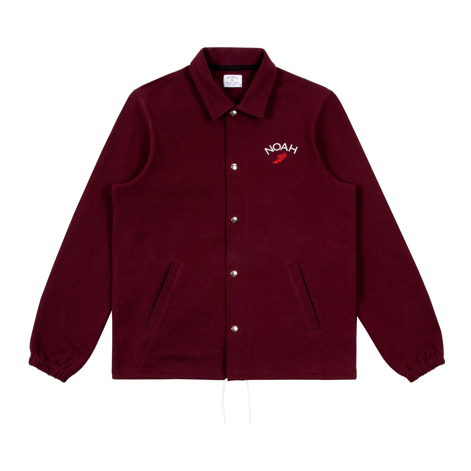Rugby Coaches Jacket