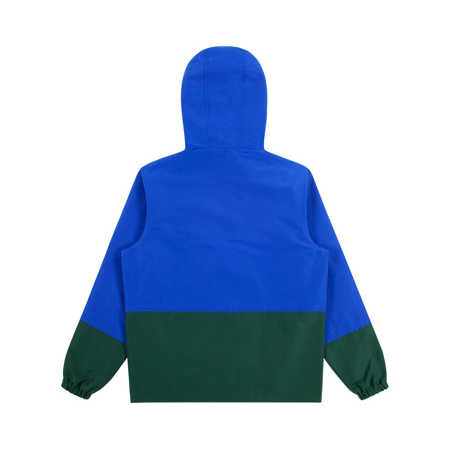 Two-Tone Windcheater