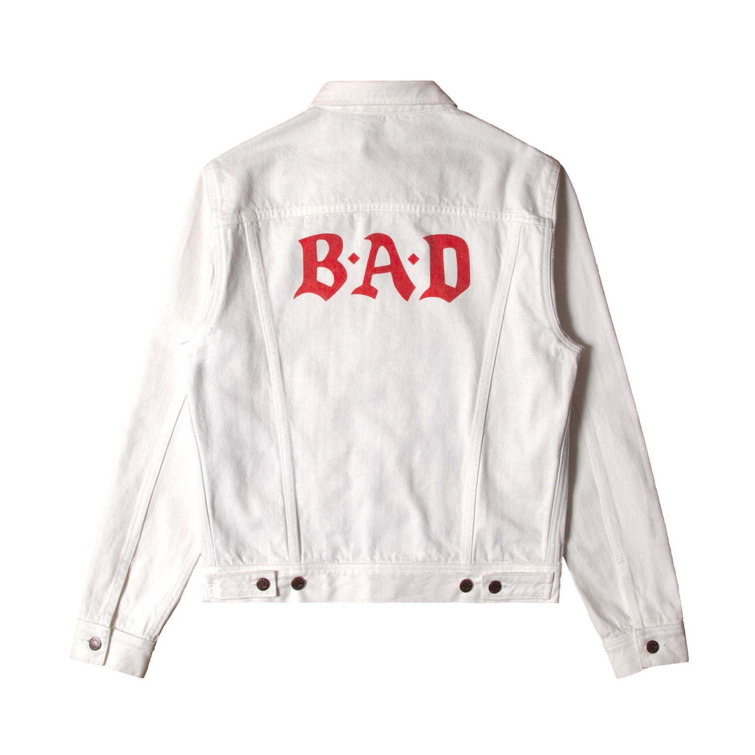 B.A.D Denim Jacket