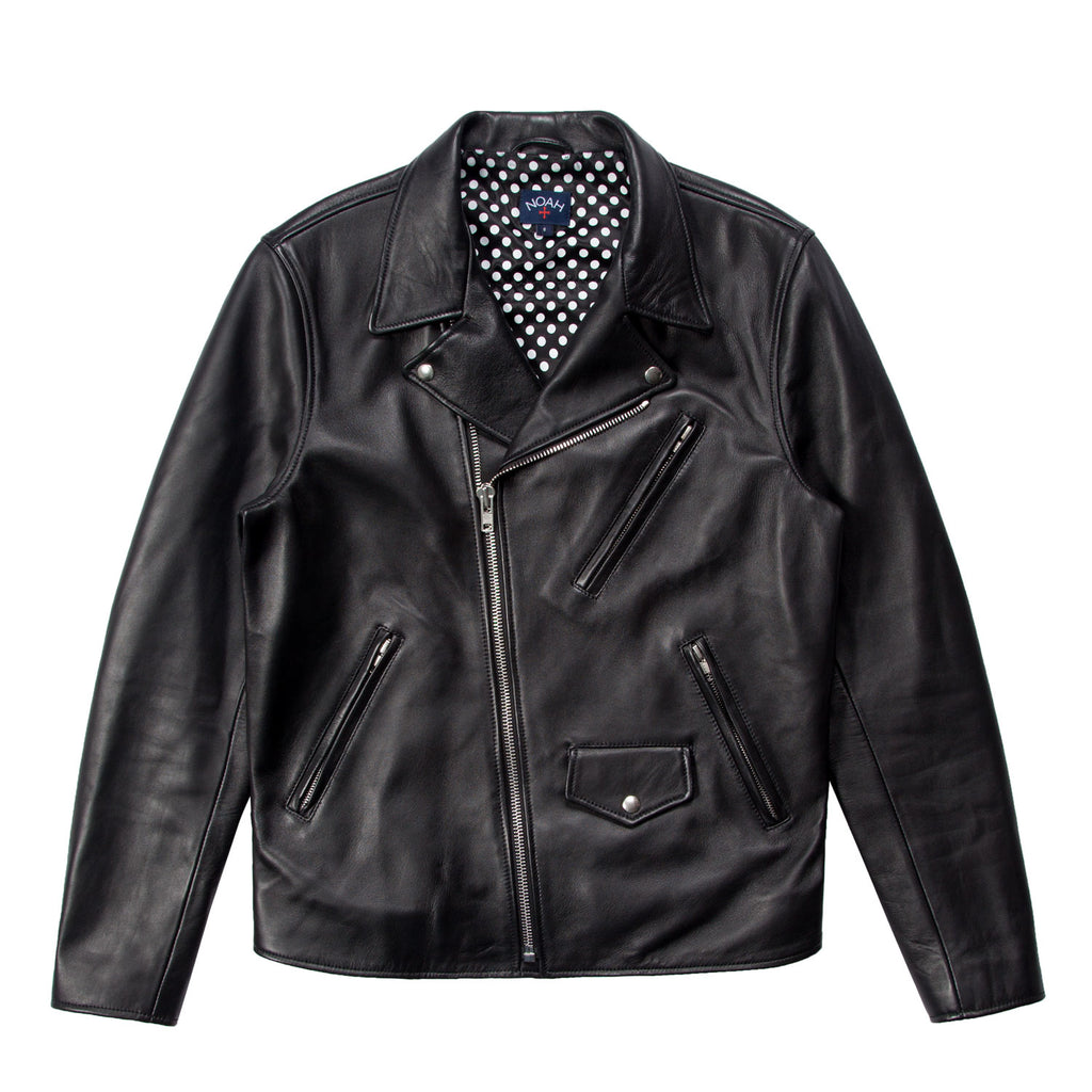 Boys Don't Cry Motorcycle Jacket