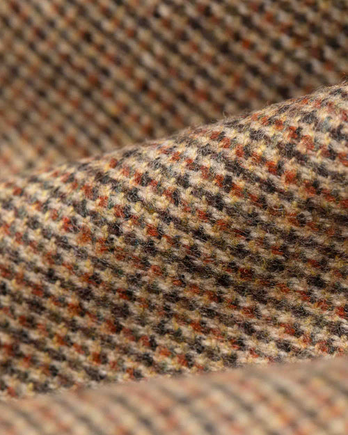 Noah - Wool Cashmere Double-Breasted Sport Coat - Image - 2