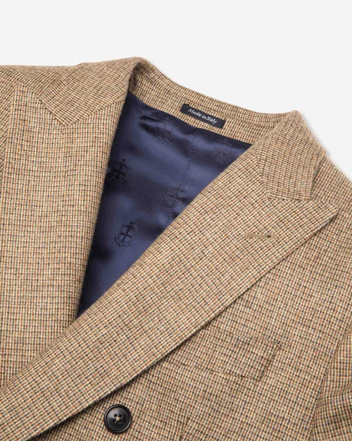 Noah - Wool Cashmere Double-Breasted Sport Coat - Image - 3