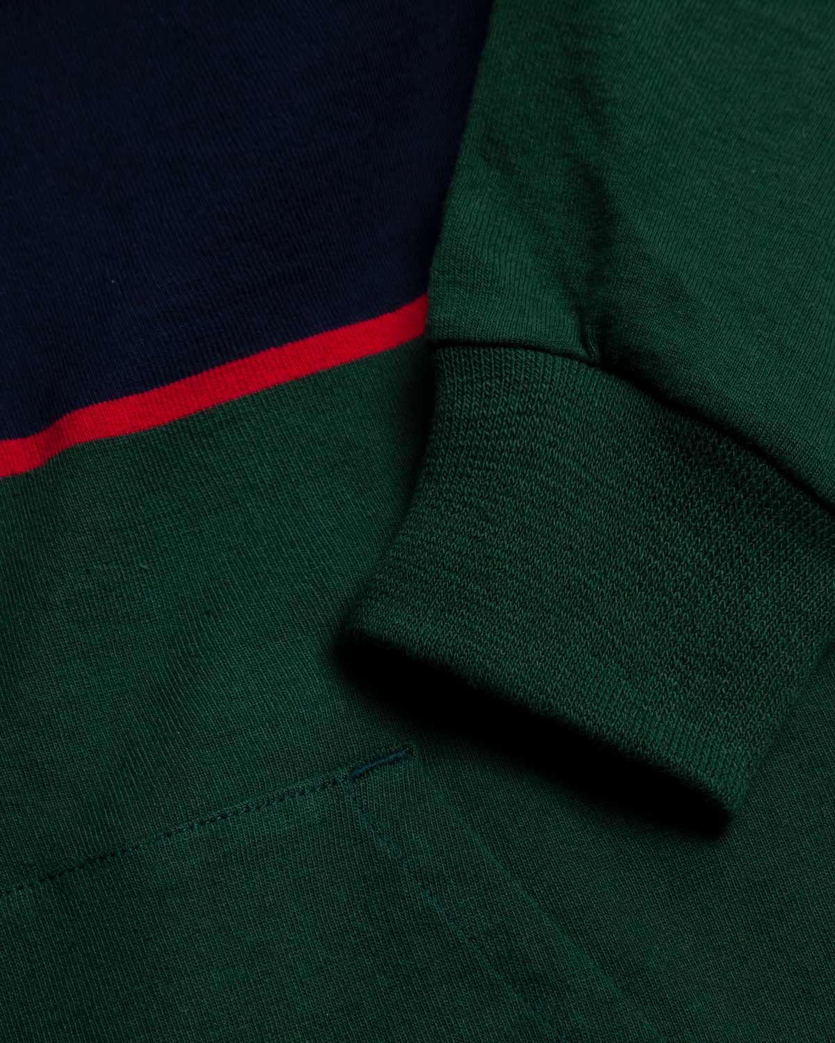 Rugby Pullover