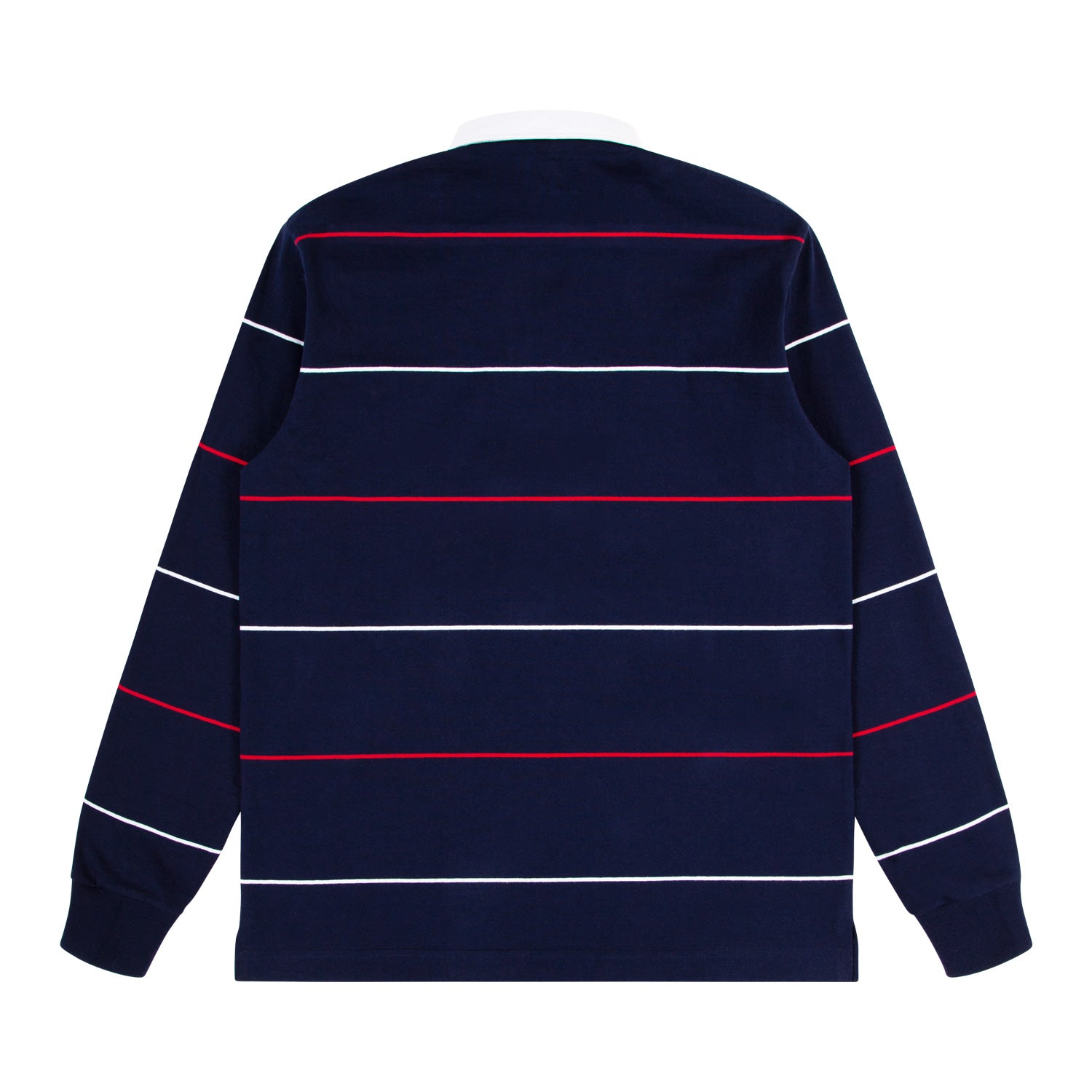 Alternating Stripe Rugby