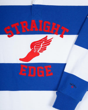 Straight Edge Rugby