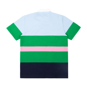 Block Stripe Rugby