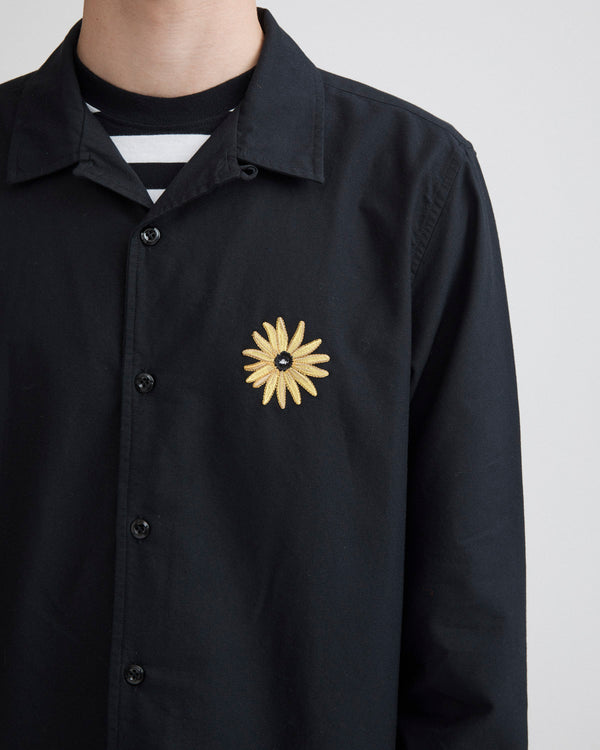 Black Eyed Susan Oxford Shirt