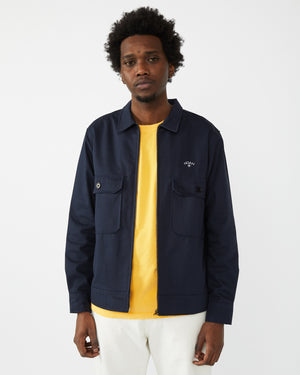 Cause for Alarm Work Jacket