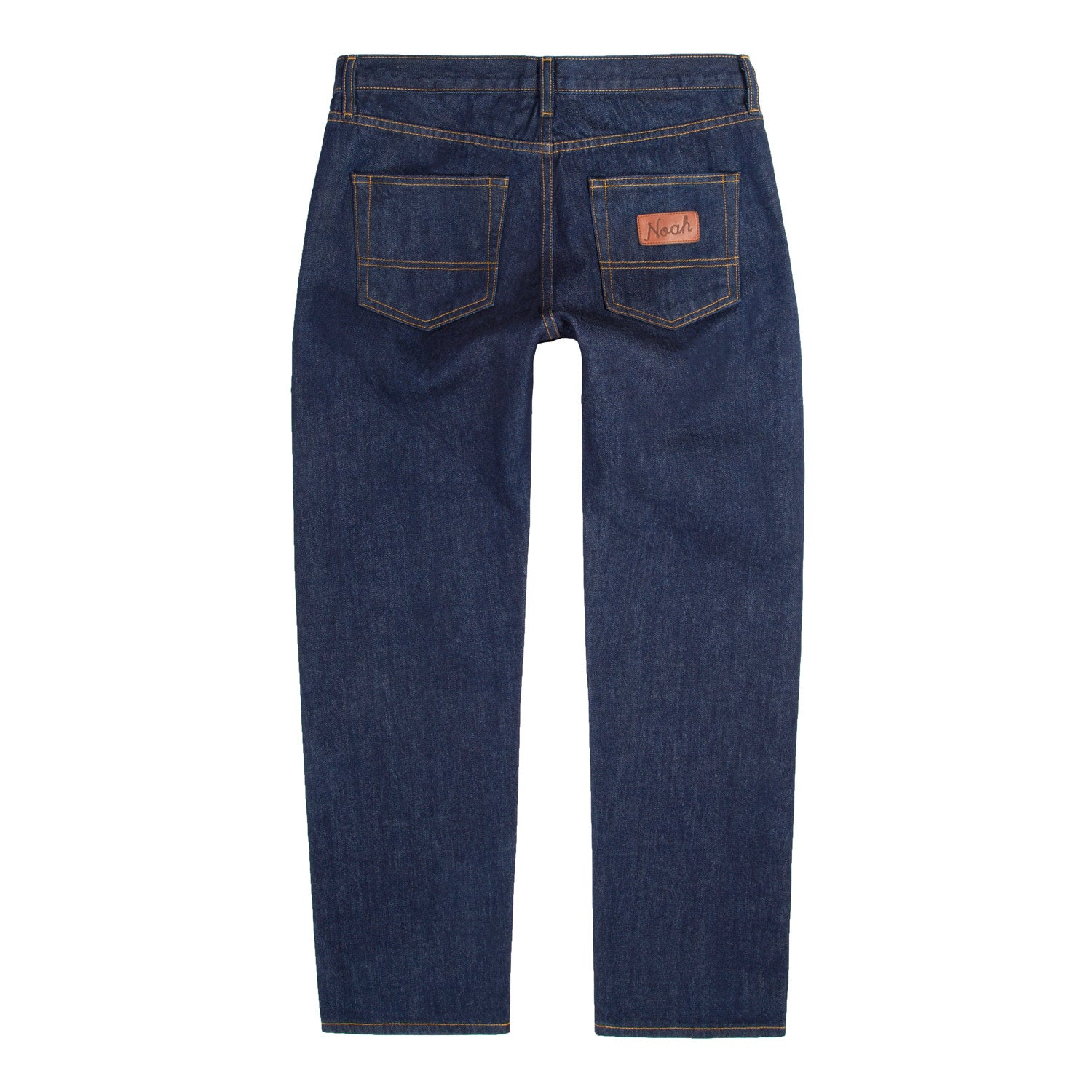 5-Pocket Denim
