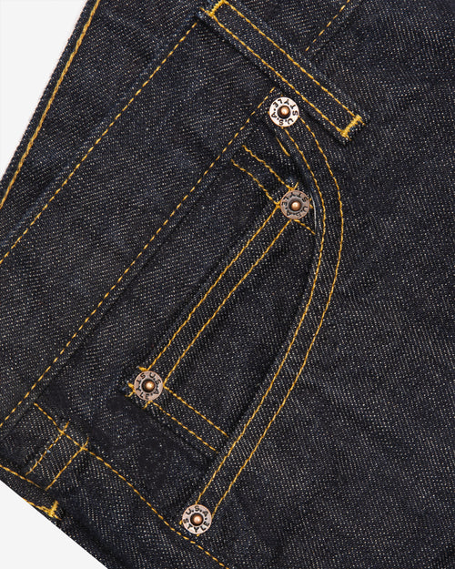 Noah - 5-Pocket Denim Jeans - Image - 5