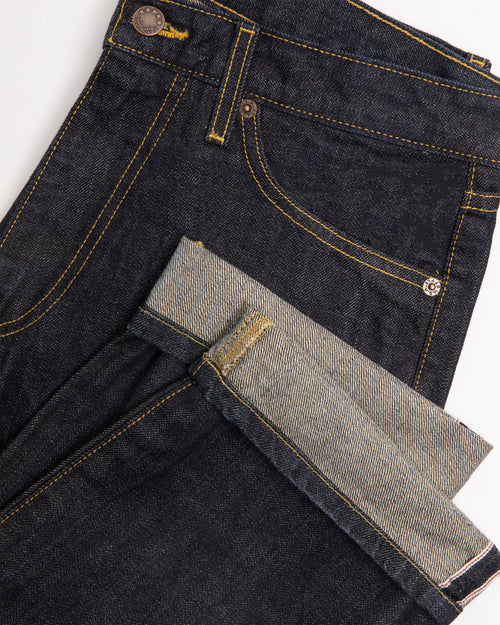 Noah - 5-Pocket Denim Jeans - Image - 3