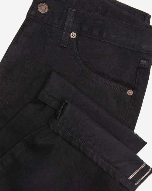 Noah - 5-Pocket Denim Jeans - Image - 9