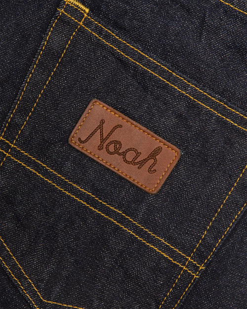 Noah - 5-Pocket Denim Jeans - Image - 4