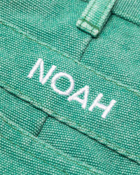 Noah - Recycled Canvas Work Pant - 8