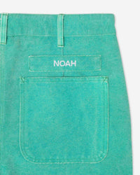 Noah - Recycled Canvas Work Pant - 7