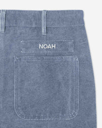 Noah - Recycled Canvas Work Pant - 11