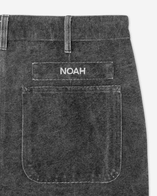 Noah - Recycled Canvas Work Pant - Image - 3