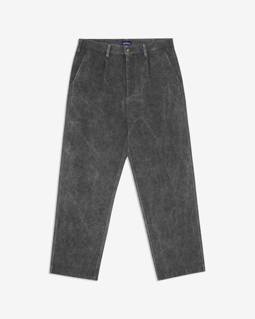 Noah - Recycled Canvas Work Pant - Image - 1