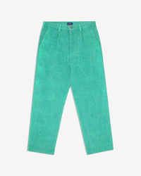 Noah - Recycled Canvas Work Pant - 5