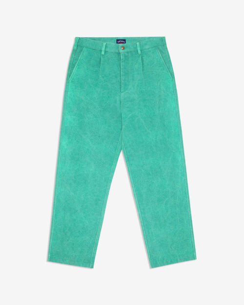 Noah - Recycled Canvas Work Pant - Image - 5