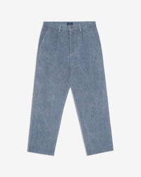 Noah - Recycled Canvas Work Pant - 9