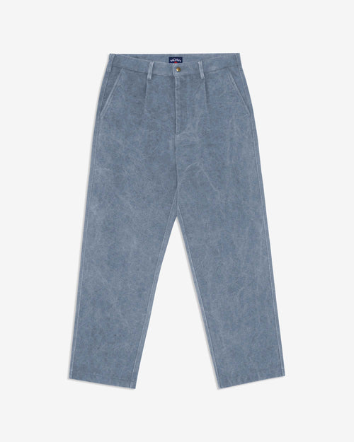 Noah - Recycled Canvas Work Pant - Image - 9