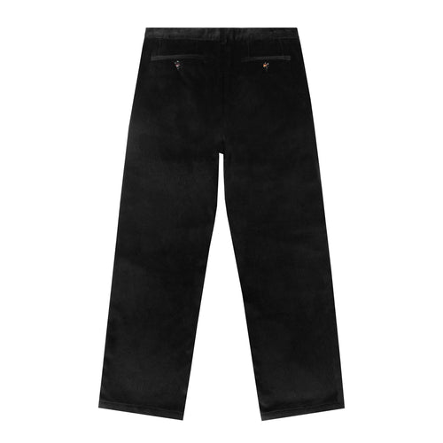 Noah - Double-Pleat Corduroy Trouser - Image - 6