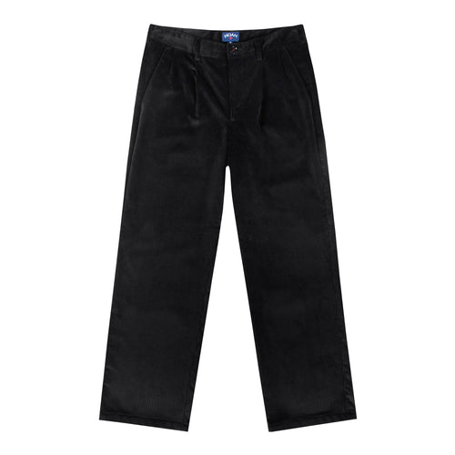 Noah - Double-Pleat Corduroy Trouser - Image - 5