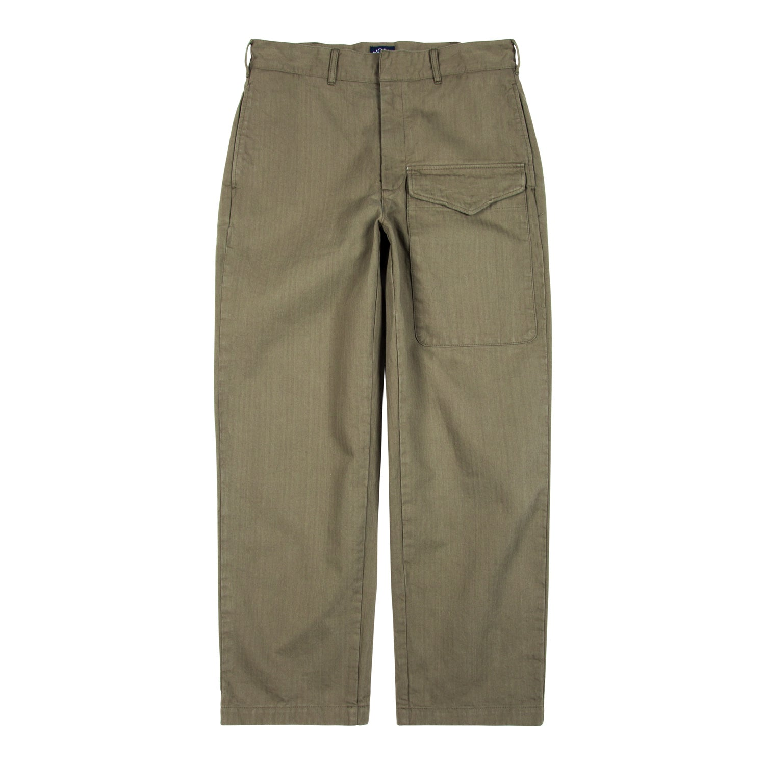 5-Pocket Jungle Pant